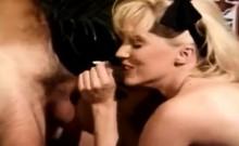 Melanie Moore, Steve Drake, TT Boy in ass-fuck scene from