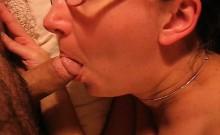 Warm Busty Wife