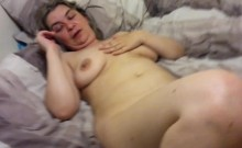 Naughty amateur lady gets her hairy slit fucked hard in eve
