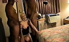 Husband that is individual waits for his cum