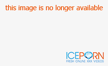 Busty brunette gets naked in bed to stroke her big tits and