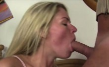 Michelle wild blowjob and massage tits boobs Desperate for a