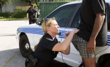 Horny Female Police officers