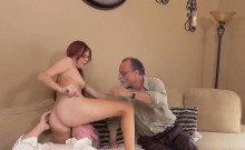 Old creampie hd Frankie And The Gang Take a Trip Down Under
