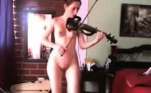 Now I Want to Learn How to Play Violin