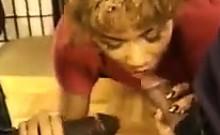 Ebony Sluts With Two Big Cock