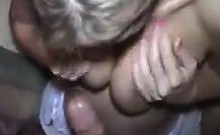 Sister In Law Titty Fucks POV
