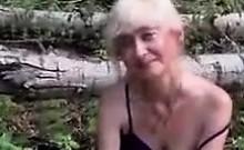 Homeless Russian Whore POV