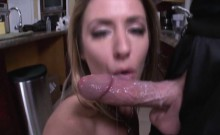 hottie babe Sheena Shaw getting fucked
