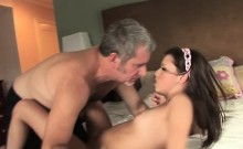 Sexy Missy Pussy Is Ready For Action As he Eats Her Pussy