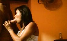 Skillful Latina Whore Rides Massive Cock Like A Pro
