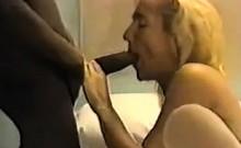 Adult Cuckold Mature Blonde Partner Distributed To Black Gu