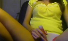 Webcam Teen Nymph