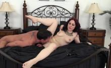 Fucking Gorgeous Pornstar Jessica Ryan LIVE