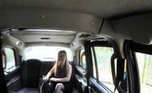 Huge boobs milf pounded by nasty driver for a free fare