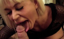 Nikita's POV Home Move Blowjob