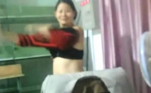 Chinese Housewife