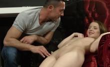 Erotic Teenie Gapes Spread Vagina And Gets Devirginized49xwj