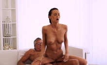 Teen Anal Dp Creampie Xxx Finally She's Got Her Manager Dick