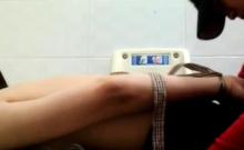 Public Toilet Slave