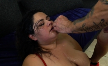 Latina does porn to afford burgers part2