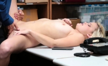 Big Booty White Blonde Teen And Changing Clothes Suspect And