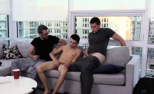Erotic boys gay Is it possible to be in love with a family?