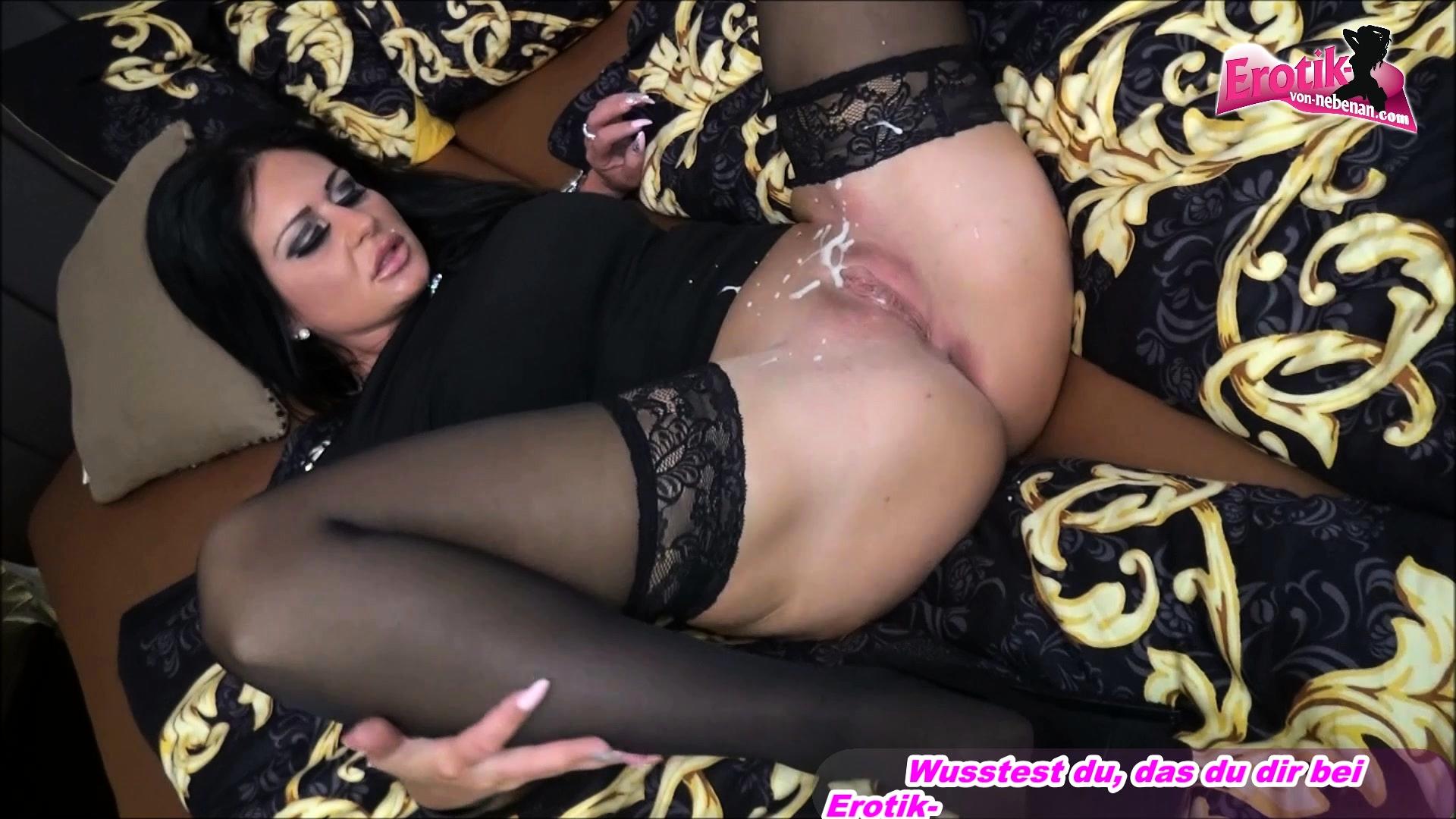 Amateur Milf Latina Blowjob