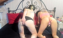 Striptease Jerk Off Instructions