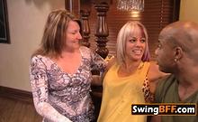 Swingers Join Experienced Swingers.