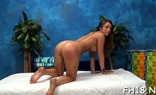 Admirable honey Jenna Leigh fucks in lots of poses