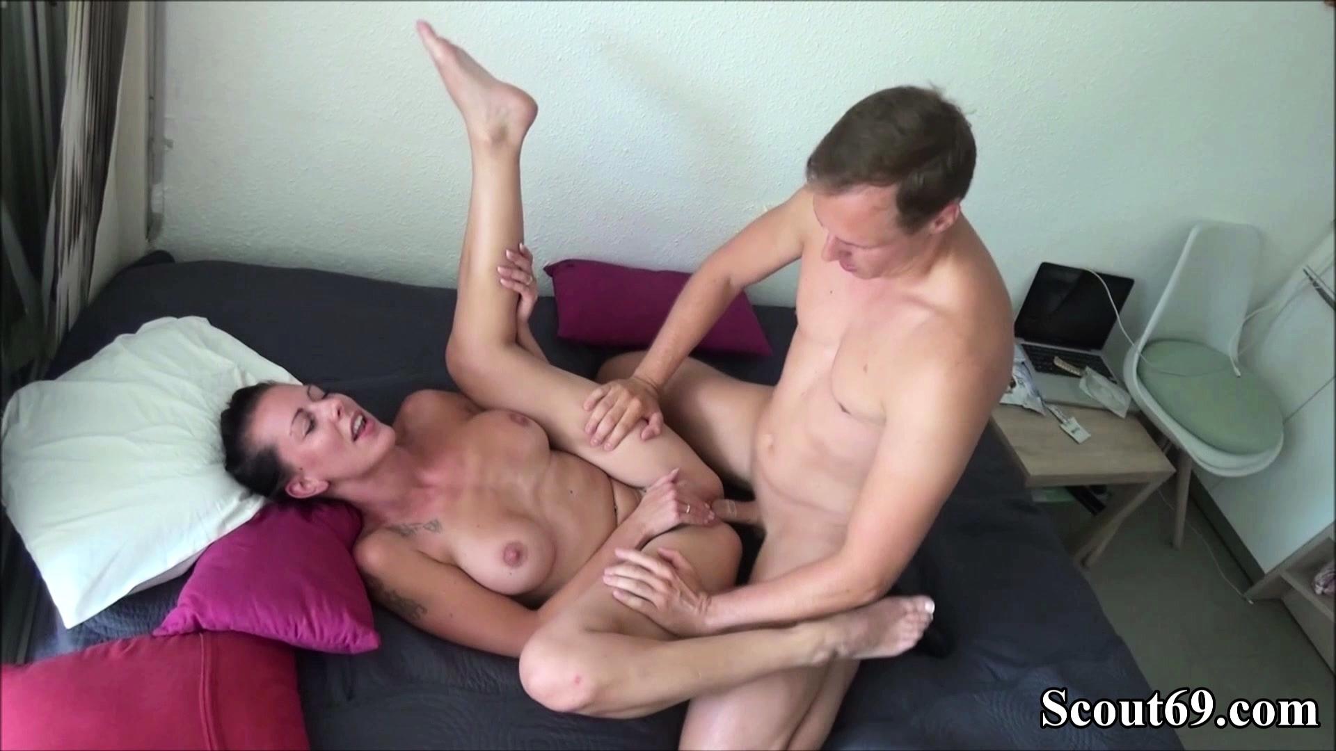 Tied Fucking Machines Orgasm