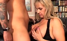 Wenda Lust Is A Cock Hungry Milf