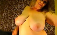 Fat Mature Cam Woman